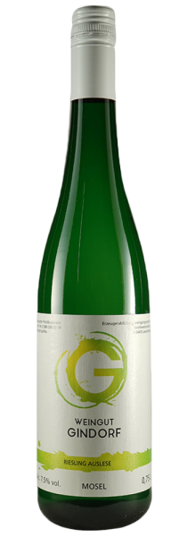 Riesling Auslese 2018 - Gindorf