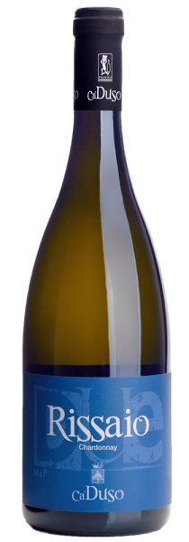 "Chardonnay IGT Veneto ""Rissaio"" 2018 - Ca' Duso"