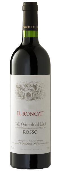 """Friuli Colli Orientali """"Il Roncat"""" 2013 - Dri Giovanni Il Roncat"""