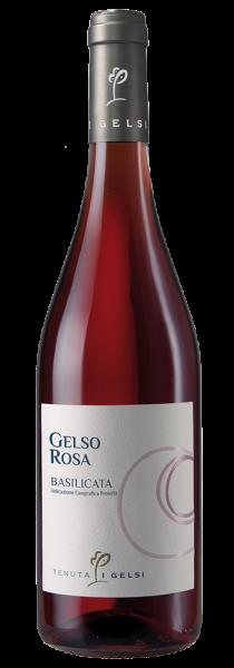 Gelso Rosa Basilicata IGP 2019 - Tenuta I Gelsi