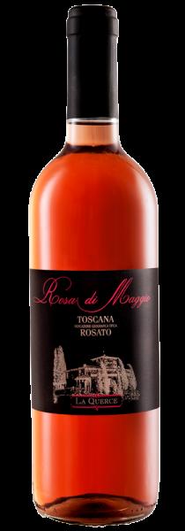"""Toscana Rosato IGT """"Rosa di Maggio"""" 2019 - La Querce"""