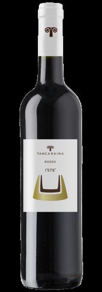 """Rosso Colli del Limbara IGT """"I'Stè"""" 2018 - Tanca Raina"""