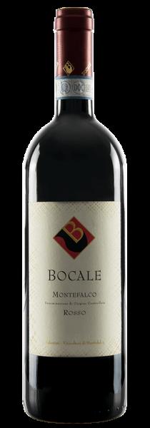 Rosso di Montefalco DOC 2017 - Bocale