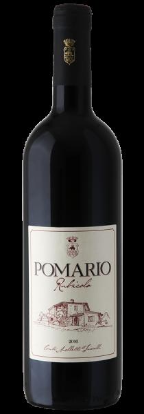 """Umbria Rosso IGT """"Rubicola"""" 2019 - Pomario"""