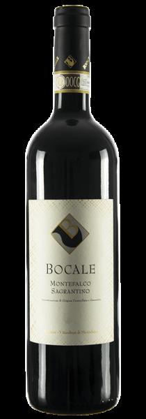 Sagrantino di Montefalco DOCG 2015 - Bocale