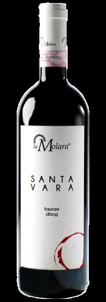 "Taurasi DOCG ""Santa Vara"" 2013 - La Molara"