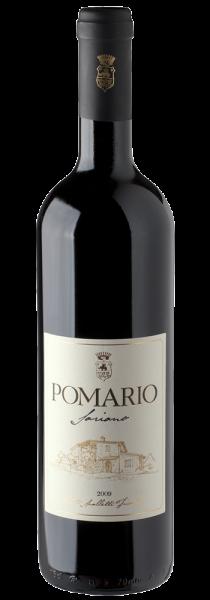 "Umbria Rosso IGT ""Sariano"" 2017 - Pomario"