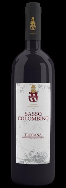 "Toscana IGT ""Sasso Colombino"" 2019 - Il Sassicaio"