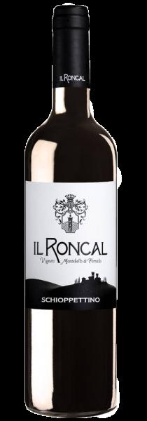 Schioppettino DOC Friuli Colli Orientali 2016 - Il Roncal
