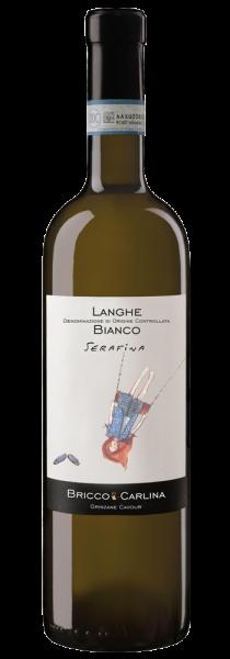 """Langhe Bianche DOCG """"Serafina"""" 2019 - La Carlina"""