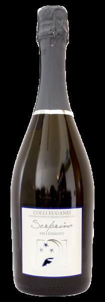 Colli Euganei Serprino Spumante DOC Extra Dry Millesimato - Vigne al Colle