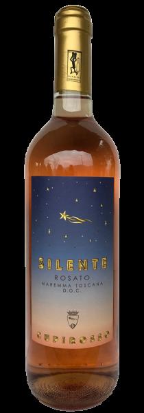 "Maremma Toscana DOC Rosato ""Silente"" 2019 - Cupirosso"
