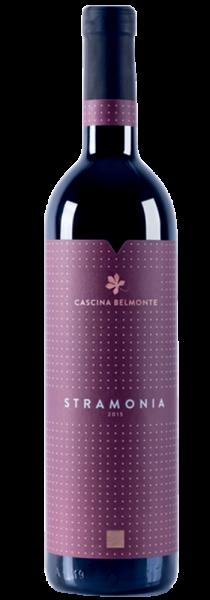 "Benaco Bresciano Rosso IGT ""Stramonia"" 2016 - Cascina Belmonte"