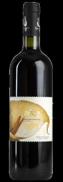 """Toscana Rosso IGT """"Stravizzo"""" 2010 - La Scheggiolla"""