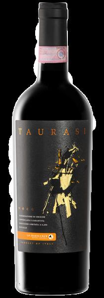 Taurasi DOCG 2012 - Le Masciare