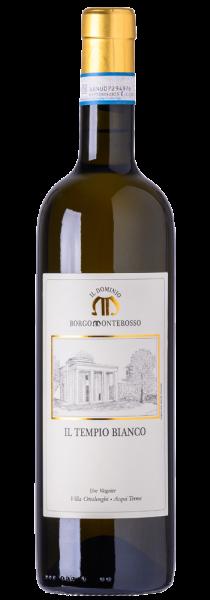 """Monferrato DOC """"Tempio Bianco"""" 2019 - Borgo Monterosso"""