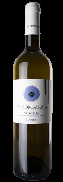 Toscana Bianco IGT - La Combarbia
