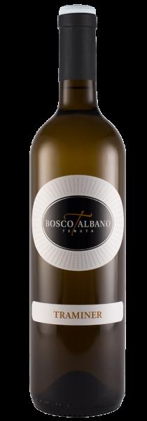 Traminer Aromatico DOC Friuli 2020 - Bosco Albano