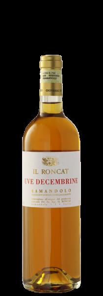 """Colli Orientali del Friuli Ramandolo DOCG """"Uve Decembrine"""" 2012 - Dri Giovanni Il Roncat"""