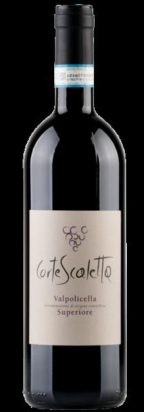 Valpolicella DOC Superiore 2014 - Corte Scaletta