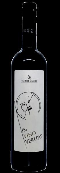 """Vermentino di Sardegna DOC """"In Vino Veritas"""" 2008 - Tenute Olbios"""