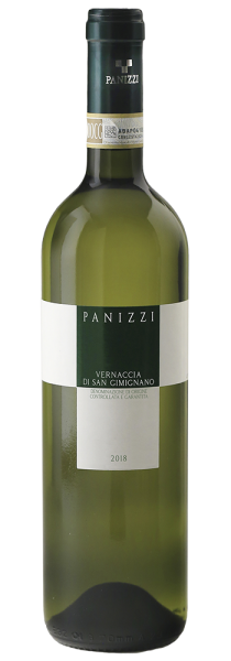 Vernaccia di San Gimignano DOCG 2019 - Panizzi