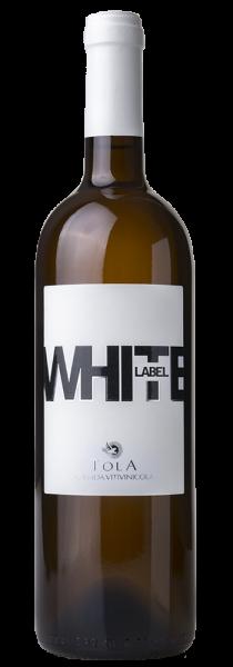 "Insolia Chardonnay Terre Siciliane IGP ""White Label"" 2020 - Tola"