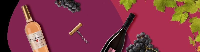 vino rose_ online
