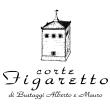corte figaretto logo