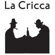 la cricca logo