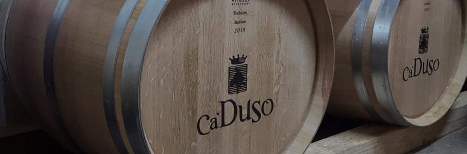 Ca' Duso