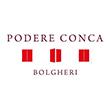 Podere Conca 196 Bolgheri logo