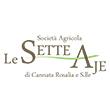 Le Sette Aje logo